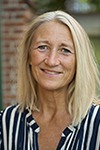 Henriette Bolt uddannelsesleder Gotvedinstituttet