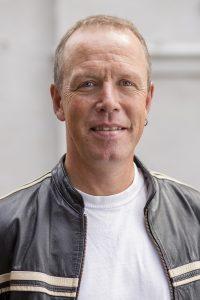 Søren Ekman direktør Gotvedinstituttet