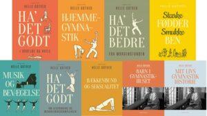 Helle Gotved e-bøger