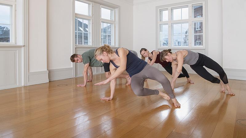 Uddannelsen til bevægelsesunderviser og massør Gotvedinstituttet